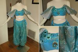 Jasmine Costume