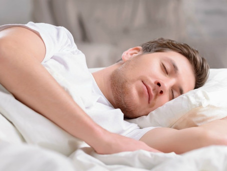 10 Reasons Why Sleeping Will Make You Live Longer