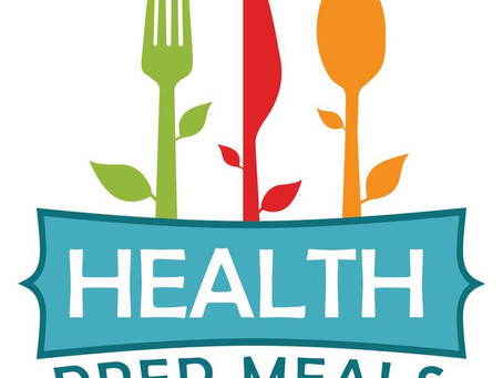 Health Benefits Of Meal Prepping