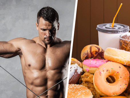 4 Foods That Kill Testosterone Levels