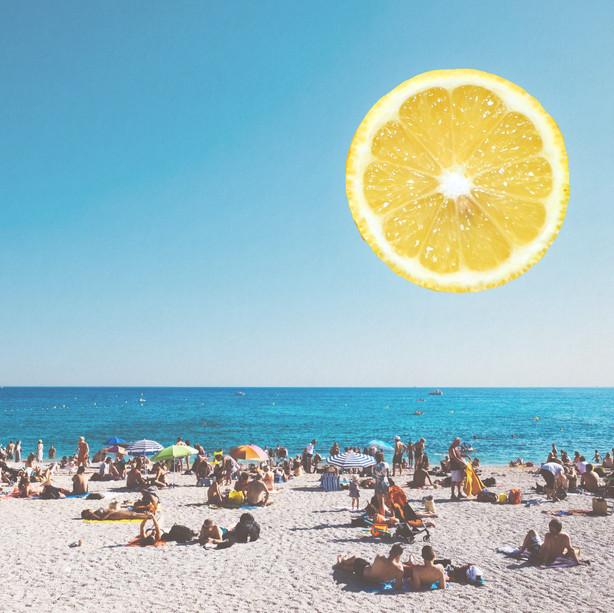'Lemon Sunshine'