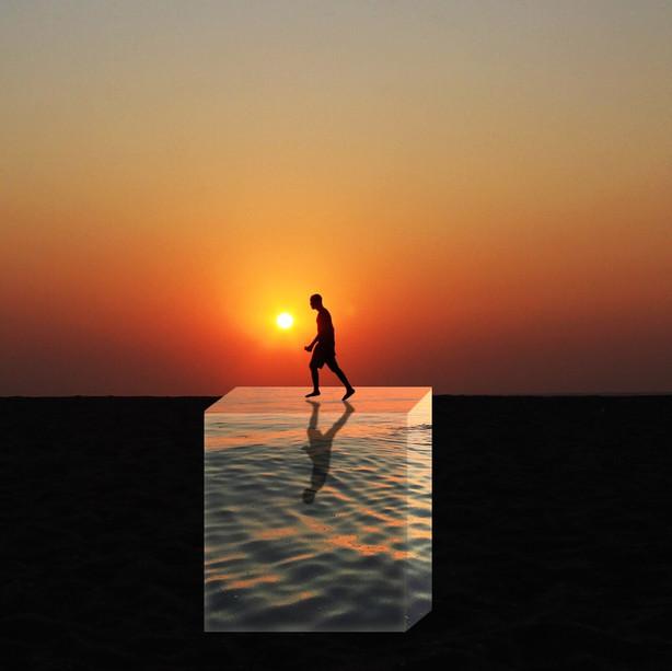 'Sunset Step'