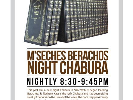 Night Chabura