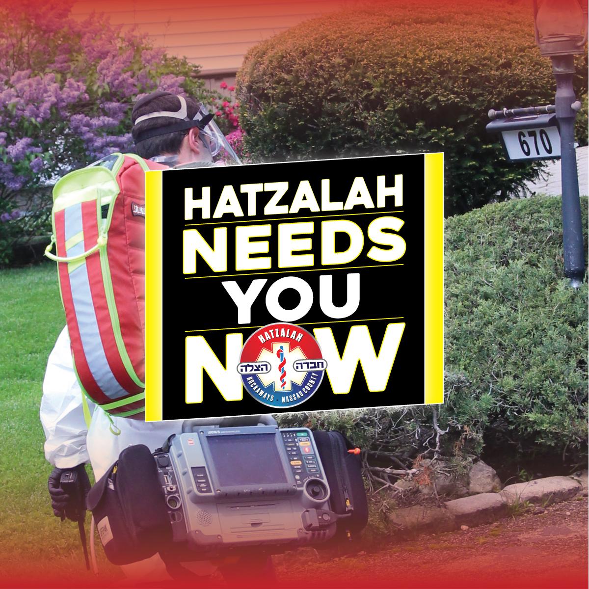 RL Hatzalah