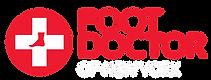 Foot-Doctor-of-NY-Logo