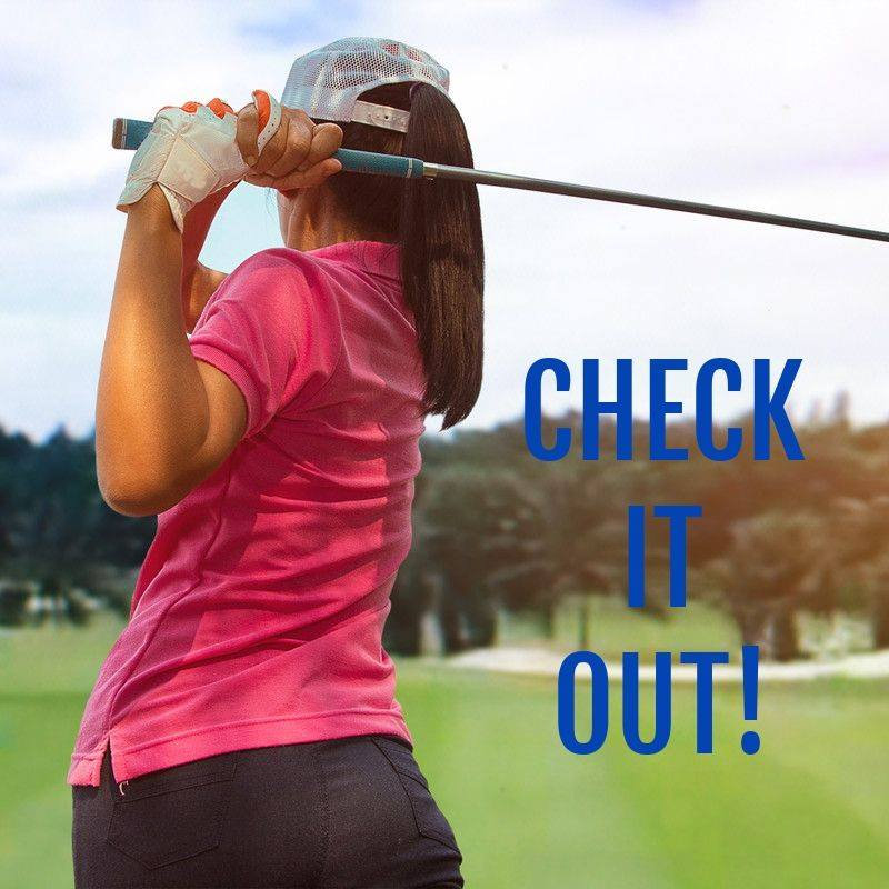 Swing into Spring- womens clinic