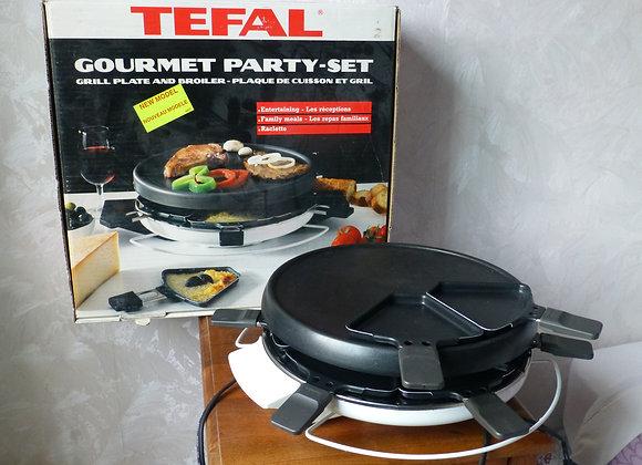 Gourmet Party Set (Raclette)
