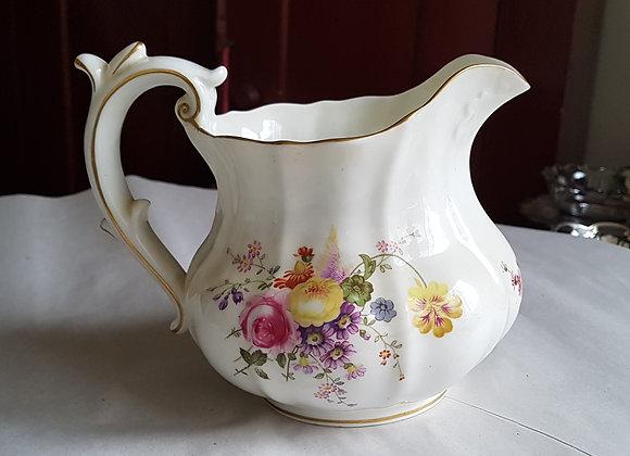 Royal Crown Derby milk jug