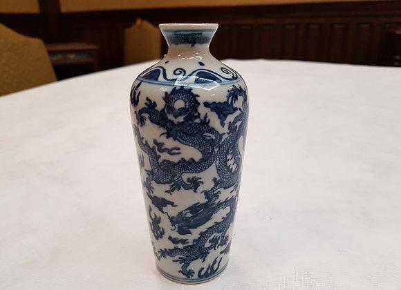 China Dragon Tea Pot