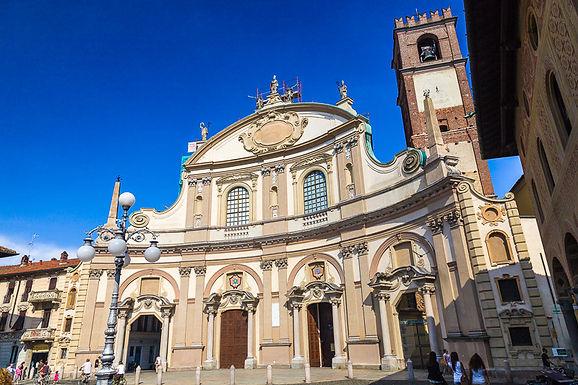 CISM di Vigevano