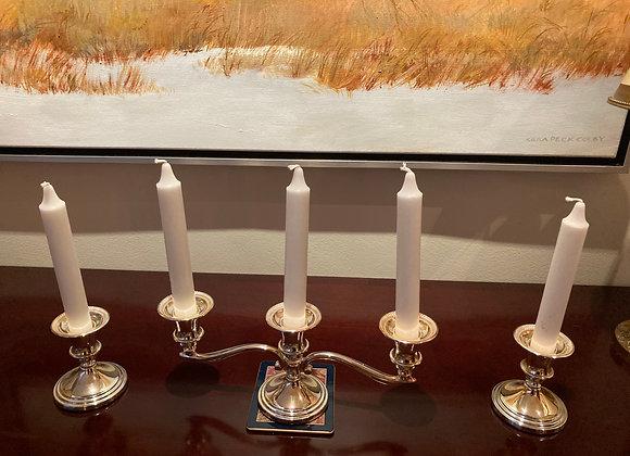 Candlestick set
