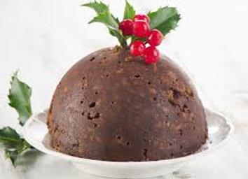 Plum Puddings - One Pound