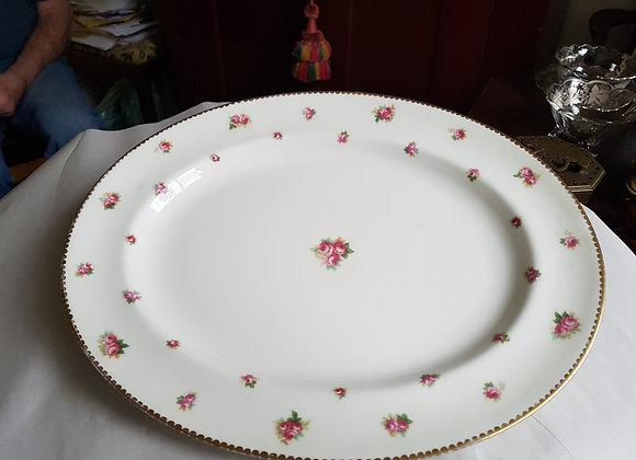 Serving platter 1