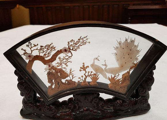Oriental Landscape Piece
