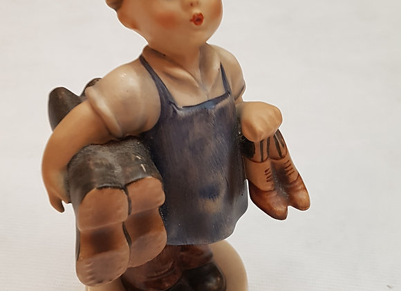 Hummel Figurine The Shoemaker