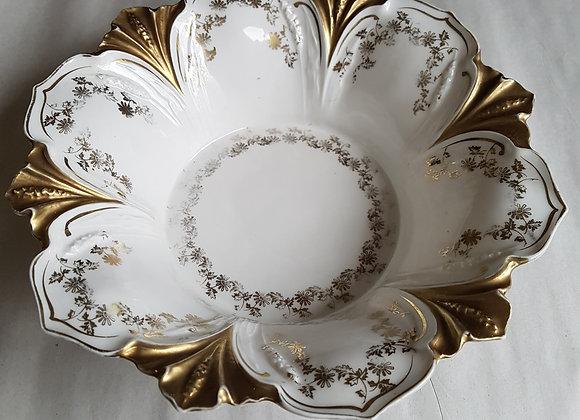 China serving bowl