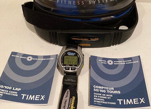 Timex IronmanTriathlon 50 LapFitness System
