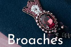 broaches