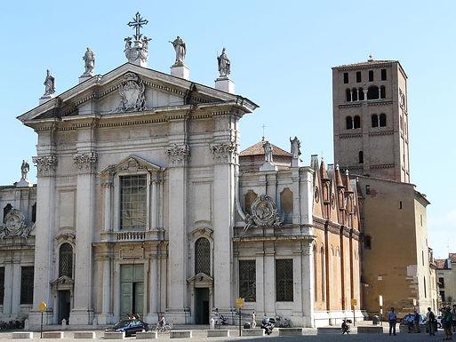 CISM di Mantova