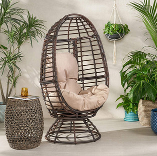 Key Furniture Items for your Tropical-Inspired Room
