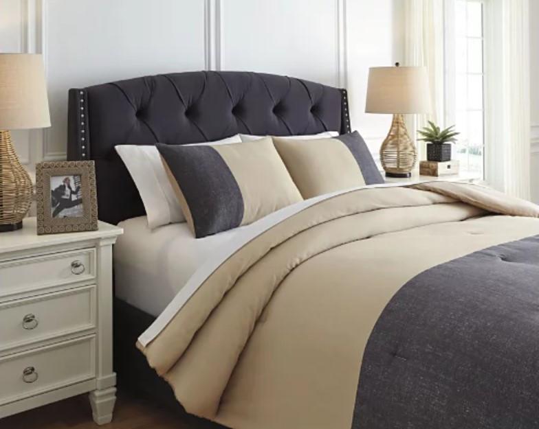 interior design, comforter set, manly furniture, bedroom decoration