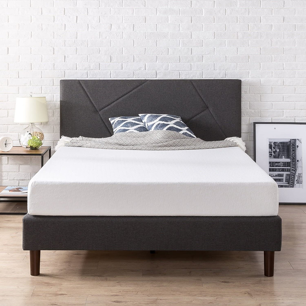 modern bed frame, contemporary bed frames, contemporary headboard