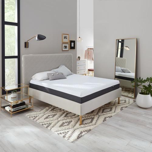 bedroom, sleep, matress