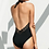 Thumbnail: Ajourage Couture One Piece Swimsuit