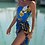 Thumbnail: Bacalas Blue Pareo - Coverup
