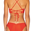 Thumbnail: Red Underwire Bikini Top (Also Available in Black & Blue)