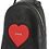 Thumbnail: Red Heart Backpack
