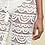 Thumbnail: Swim Malibu Lace Pants (Available in Black & White)