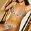 Thumbnail: Scarlet Elis Tri Parallel Bikini Bottom
