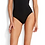 Thumbnail: Ladder Detail Black One Piece (Also Avaiable in Navy & Blue)