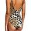 Thumbnail: Kawa Leopard One-Piece Swimsuit