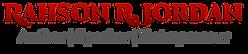 Rahson Jordan Logo.png