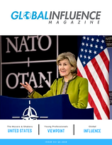 2019 Q2 - Global Influence Mag