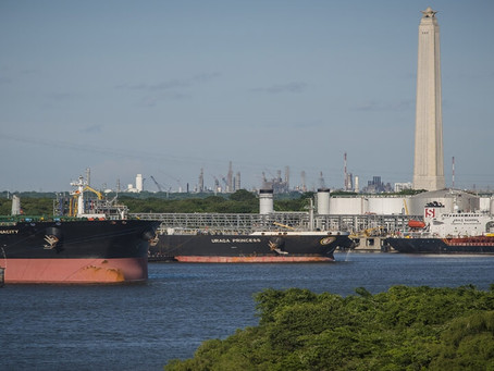 Improving the Houston Ship Channel means economic growth, and a safer, more efficient waterway