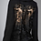 Thumbnail: Conjunto blazer detalhe renda e shorts Skazi Sclub