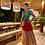 Thumbnail: Vestido longo três cores Skazi Sclub Paolinha