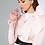 Thumbnail: Blusa tricot detalhe laço rosa Skazi Sclub