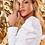 Thumbnail: Macaquinho vestido decote branco Fabulous Agilita