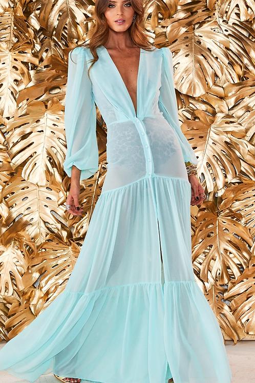Vestido/saída bora bora Fabulous Agilita