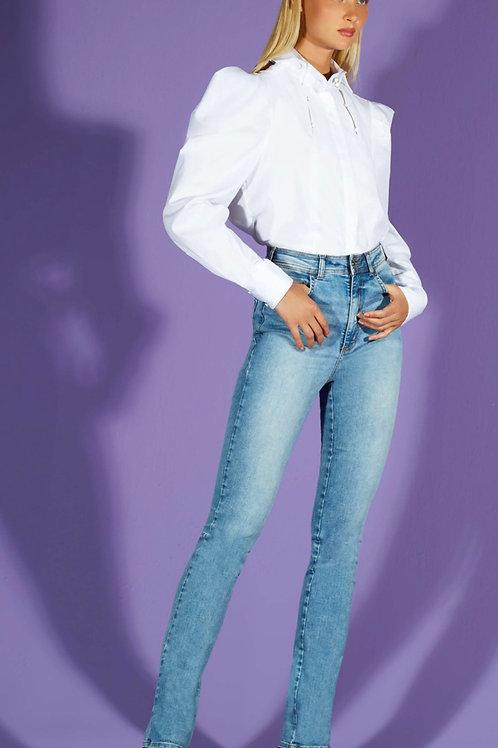 Calça jeans - TD Tufi Duek