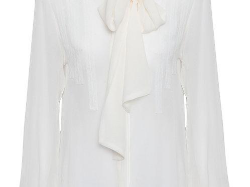 Camisa Pisa Carol Bassi - Off White