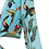 Thumbnail: Vestido longo com bordados e recortes cintura PatBo musa tropical