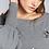 Thumbnail: Conjunto blusa bordada e short Skazi Sclub