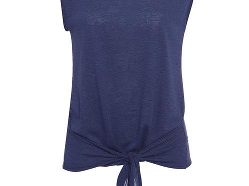 Blusa Feminina Cinzia - Azul Marinho