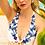 Thumbnail: Vestido detalhe bordado recortes PatBo