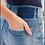 Thumbnail: Calça jeans skinny destroyed Skazi Sclub